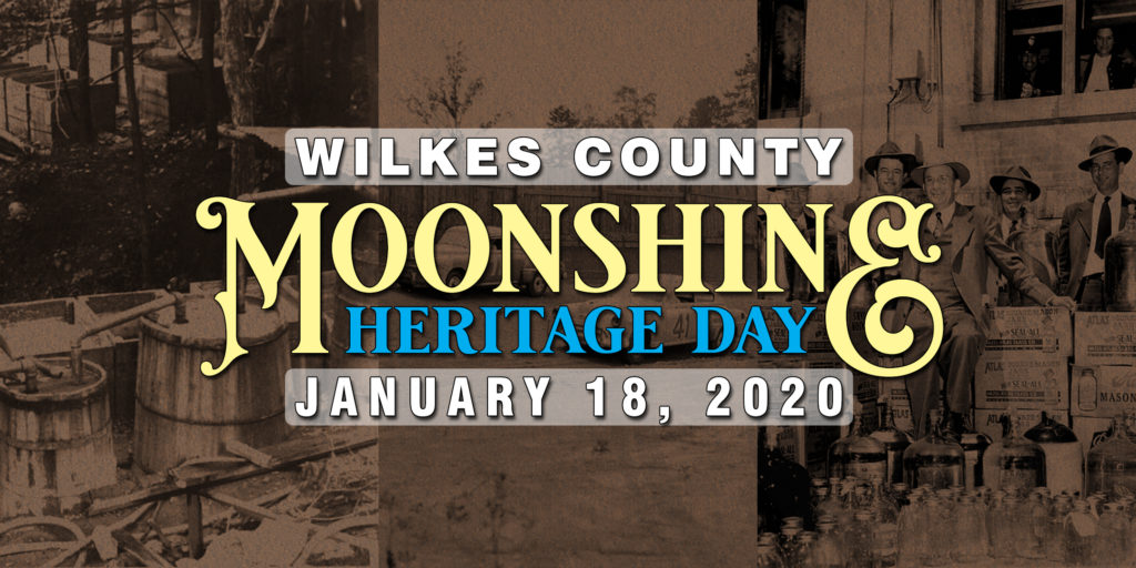 Wilkes County Moonshine Heritage Day